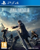 Final Fantasy XV PS4 Bazar