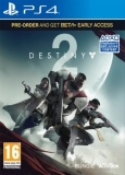 Destiny 2 PS4 Bazar