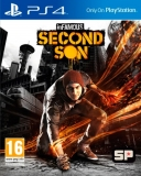 Infamous Second Son PS4 Bazar