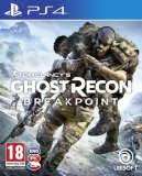 Tom Clancys Ghost Recon Breakpoint PS4 Bazar