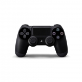 Dual Shock 4 Jet Black V2 PS4