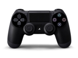 Dual Shock 4 Jet Black PS4