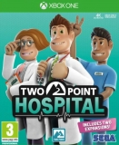 Two Point Hospital Xbox One