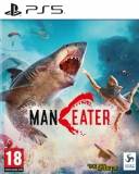 Maneater Day PS5