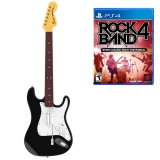 Rock Band 4  Fender Stratocaster PS4