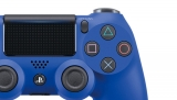 Dual Shock 4 Blue V2 PS4