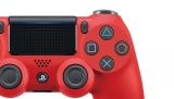 Dual Shock 4 Magma Red V2 PS4