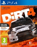 DiRT 4 - Day One Edition PS4