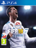 FIFA 18 Standard Edition PS4 BAZAR