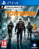 Tom Clansys The Division PS4