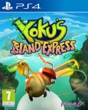 Yokus Island Express PS4