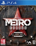 Metro Exodus Aurora Limited Edition PS4