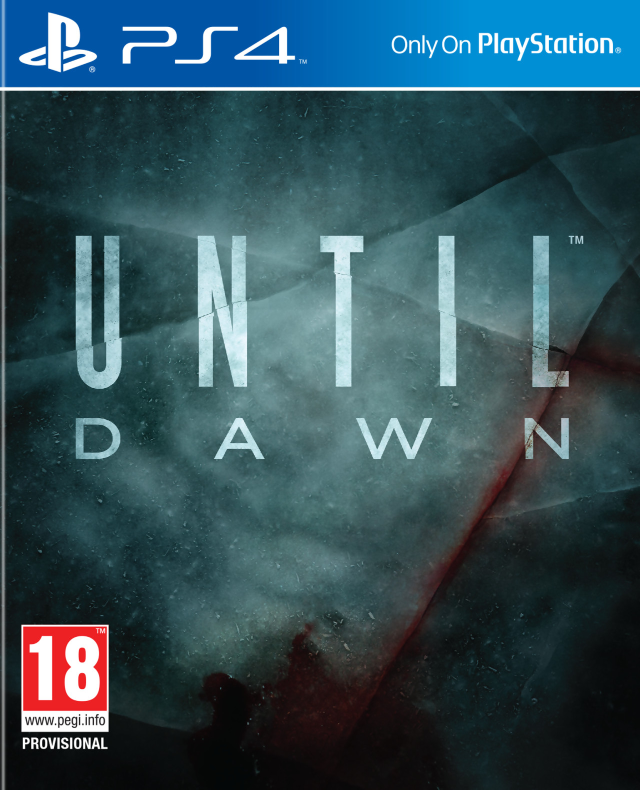 Until Dawn PS4 Bazar