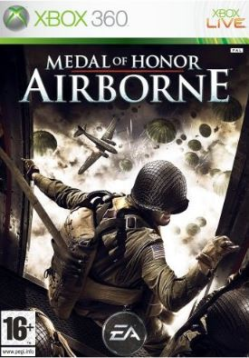 Medal Of Honor Airborne Xbox 360