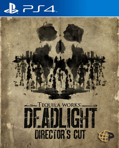 Deadlight Directors Cut PS4